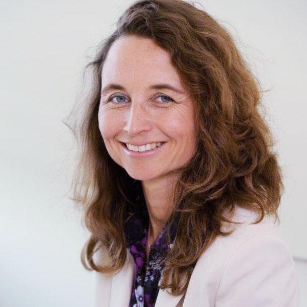 Prof. Dr. Christiane Nitschke