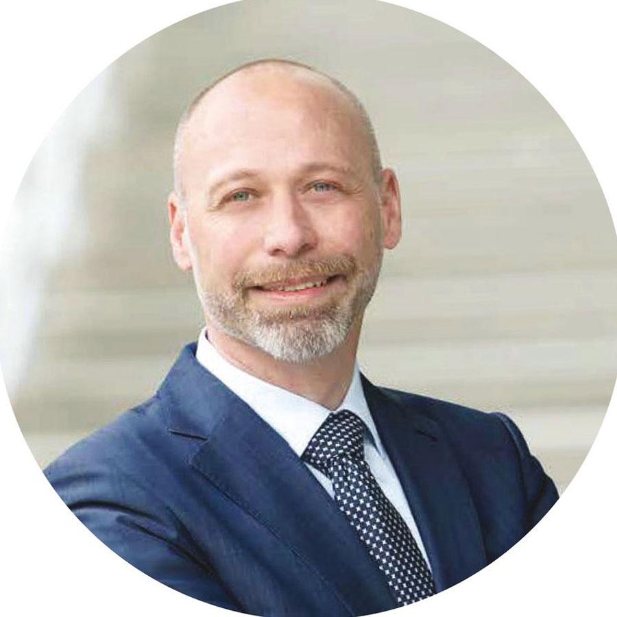 Rechtsanwalt Armin Packowski