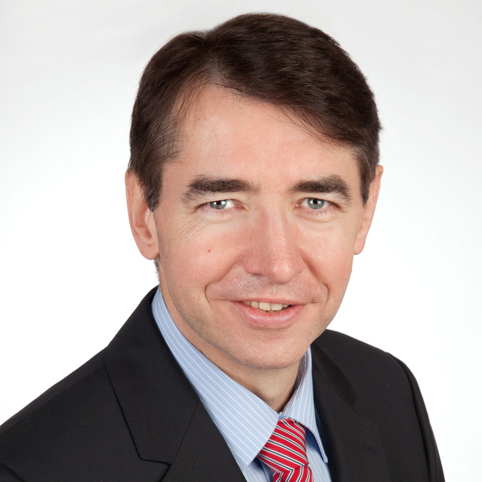 Rechtsanwalt Dr. Artur Bunk